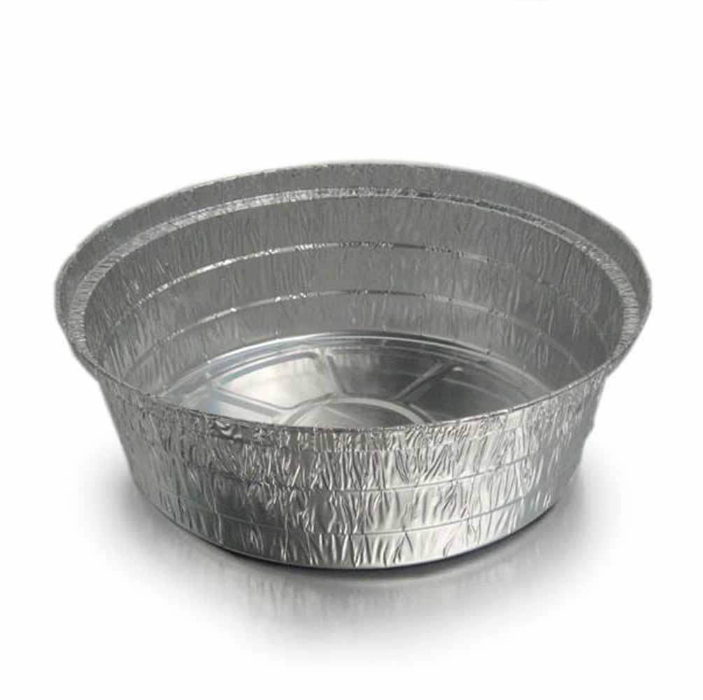 Take away Aluminio